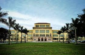 MIAMI HIGH SCHOOL CLASS OF 2007 REUNION