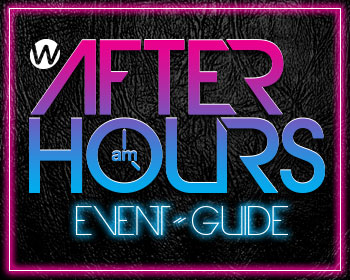 Afterhours Party Guide